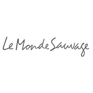 Le Monde Sauvage by B. Laval